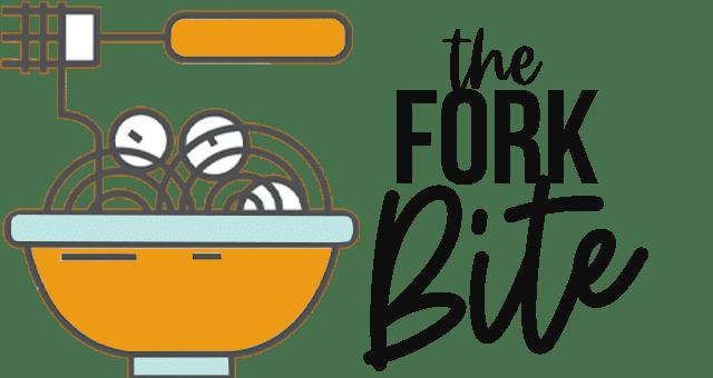 The Fork Bite logo