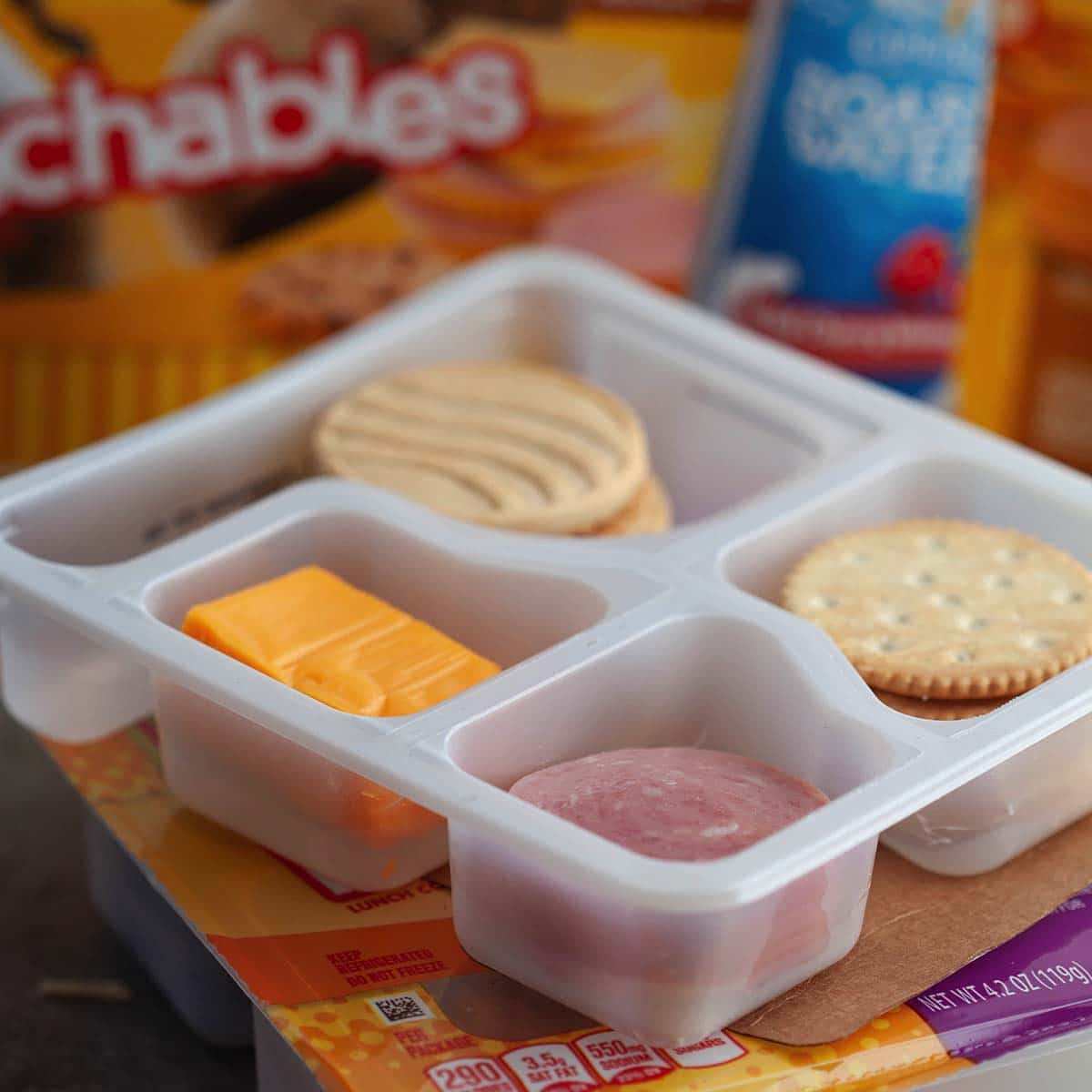 Can you freeze Lunchables? The answer is, yes, you can, providing you defrost them properly. Having said that, freezing these ready-made snacks could alter both their taste and texture.